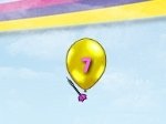 Game Balloon Math