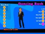 Play Dancing Bush free