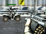 Game Road Assault