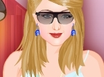 Game Paris Hilton DressUp