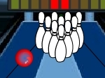 Game Sonic Bowling
