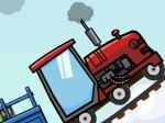 Play Tutu Tractor free