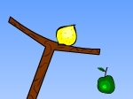 Play Fruit Balance free