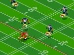 Game Pro Quarterback