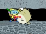 Play SpongeBob SquarePants Sea Monster Smoosh free