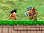 Play Goku free