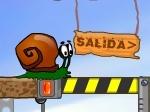 Play Snail Bob free