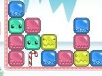 Game Santa's Cubes