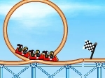 Play Rollercoaster Creator 2 free