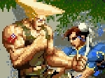 Game Street Fighter Full