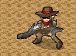 Play Bandido's Desert free
