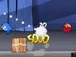 Game Angry Birds Rio