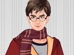 Play Dress Harry Potter free