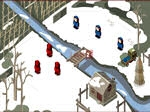 Play Snow Fight free