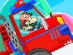 Play Mario Truck free