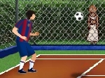 Play Football Tennis free