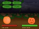 Play Pumpkin Battle free