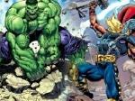 Play Thor & Hulk free