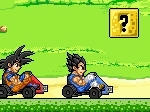 Play DragonBall Kart free