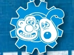 Play Wallace and Gromit: Invention Suspension free