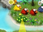 Play Birds Town free