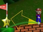 Play Mario Mini Golf free