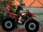 Game ATV Destroyer