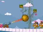 Play Nimble Piggy free