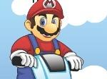 Play Jetski Mario free