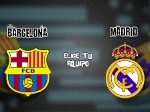 Game Barcelona Vs Madrid