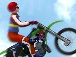 Game Moto Rallye