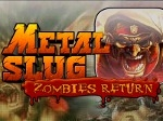 Game Metal Slug vs Zombies