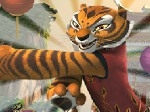 Play Kung Fu Panda, Tigress free