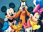 Game Disney Karts