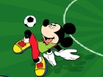 Game Disney Soccer