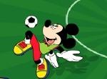 Game Disney Soccer
