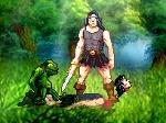 Game Barbarian