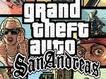 Game San Andreas Puzzle
