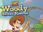Game Woody to the rescue