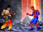 Play Tekken Rage free