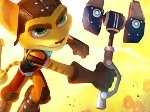 Game Ratchet & Clank to the rescue