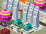 Play Build Cities free