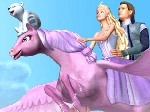 Play Barbie and the Magic of Pegasus free