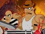 Game Street War