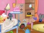 Game Jenny's Crazy Room