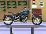 Play Harley Davidson free