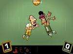Game Jump Ball Jam