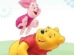 Play Pooh Tetris free