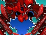 Game Spiderman and Batman Pinball