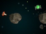 Game Asteroid